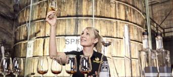 Bundaberg Rum Distillery Tour with Rum Tastings Thumbnail 5