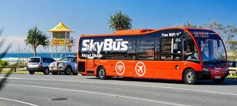 Byron Bay to Gold Coast Airport Shared Transfer Thumbnail 6