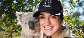 Symbio Wildlife Park Entry Tickets Thumbnail 2