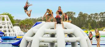 Gold Coast Aqua Park Thumbnail 1