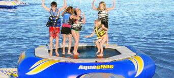 Gold Coast Aqua Park Thumbnail 5