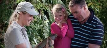 Rotorua Rainbow Springs Nature Park Day Pass Thumbnail 1