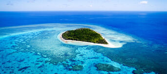 Lady Musgrave Island Day Trip from Bundaberg Thumbnail 3