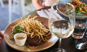 Montville Scenic Food and Wine Tour Thumbnail 1