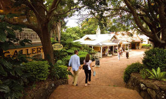 Montville Scenic Food and Wine Tour Thumbnail 4