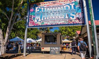 Eumundi Markets Return Transfers Thumbnail 1