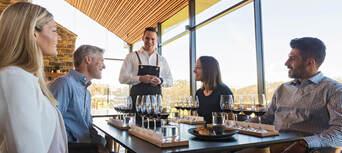 St Hugo Chefs Table inc 3 hour Degustation & Wine Thumbnail 2