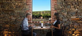St Hugo Chefs Table inc 3 hour Degustation & Wine Thumbnail 3