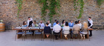 St Hugo Chefs Table inc 3 hour Degustation & Wine Thumbnail 4