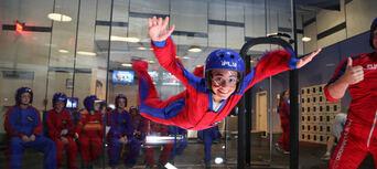 iFLY Brisbane Indoor Skydiving - Kickstart Thumbnail 2