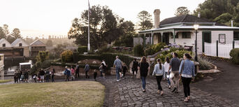 Flagstaff Hill Museum Day Entry Thumbnail 5