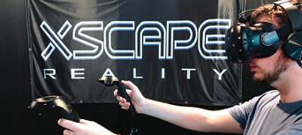 Surfers Paradise Virtual Reality Gaming Thumbnail 2