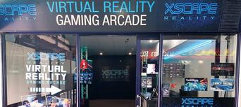 Surfers Paradise Virtual Reality Gaming Thumbnail 3