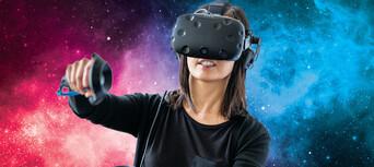 Surfers Paradise Virtual Reality Gaming Thumbnail 4