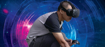 Surfers Paradise Virtual Reality Gaming Thumbnail 5