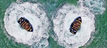 Gold Coast Express Jetboat Ride from Main Beach - SPRING PROMO Thumbnail 6