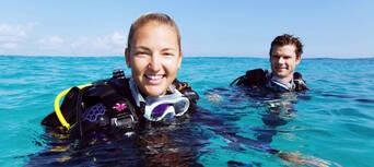 Cook Island Scuba Diving Tour Thumbnail 3