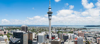 Auckland Sky Tower Admission Thumbnail 3