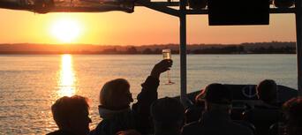 Scenic River Cruise Ballina Thumbnail 1