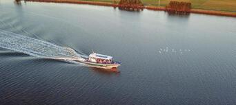 Scenic River Cruise Ballina Thumbnail 2