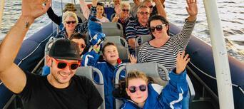 Scenic River Cruise Ballina Thumbnail 3
