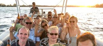 Scenic River Cruise Ballina Thumbnail 5