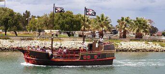 Mandurah Pirate Cruise Thumbnail 1