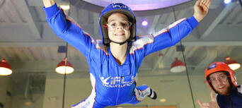 iFLY Indoor Skydiving and Jetboating Package Thumbnail 3