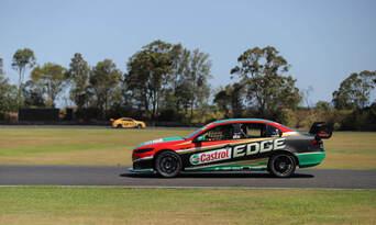 V8 Supercar 7 Lap Drive + 2 Lap Ride Experience Thumbnail 2