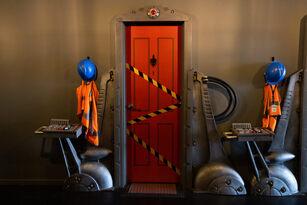 Gold Coast Escape Room Experience Thumbnail 4