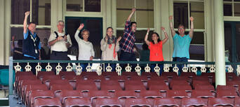 Sydney Cricket Ground Guided Walking Tour Thumbnail 2