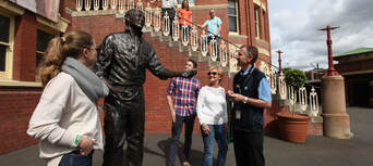 Sydney Cricket Ground Guided Walking Tour Thumbnail 3