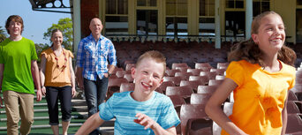 Sydney Cricket Ground Guided Walking Tour Thumbnail 4