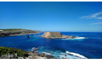 Lincoln National Park Day Tour from Port Lincoln including Wine Tasting Thumbnail 1