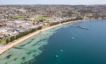 Lincoln National Park Day Tour from Port Lincoln including Wine Tasting Thumbnail 2