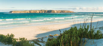 Coffin Bay Day Tour from Port Lincoln including Wine Tasting and Gourmet Lunch Thumbnail 5