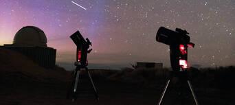 Lake Tekapo Stargazing Tour at Mt John Observatory Thumbnail 3