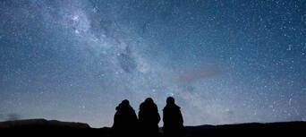 Lake Tekapo Stargazing Tour at Mt John Observatory Thumbnail 4