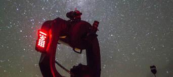 Lake Tekapo Stargazing Tour at Mt John Observatory Thumbnail 5