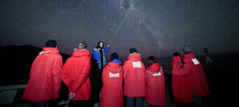 Lake Tekapo Stargazing Tour at Mt John Observatory Thumbnail 6