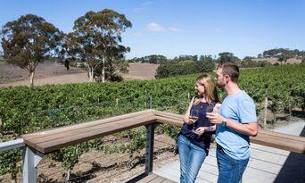 The Lane Vineyard Personalised Wine Blending Experience Thumbnail 2