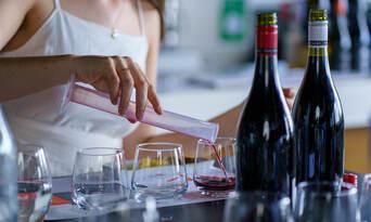 The Lane Vineyard Personalised Wine Blending Experience Thumbnail 1