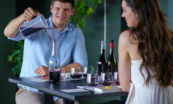 The Lane Vineyard Personalised Wine Blending Experience Thumbnail 3