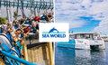 Sea World Single Day Pass + FREE All Day Ferry Pass Thumbnail 1