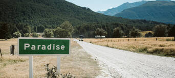 Glenorchy Half Day Tour departing Queenstown Thumbnail 6