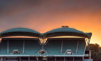 Adelaide Oval Night Roof Climb Thumbnail 2