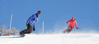 One Day Thredbo Snow Tour from Sydney Thumbnail 1