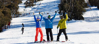 One Day Thredbo Snow Tour from Sydney Thumbnail 2