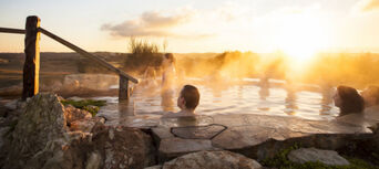 Mornington Peninsula and Hot Springs Day Tour from Melbourne Thumbnail 4