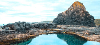 Mornington Peninsula and Hot Springs Day Tour from Melbourne Thumbnail 1